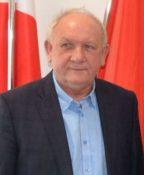 Adam Niedziałek Właściciel Zakładu Instalacji Sanitarnych z Czudca